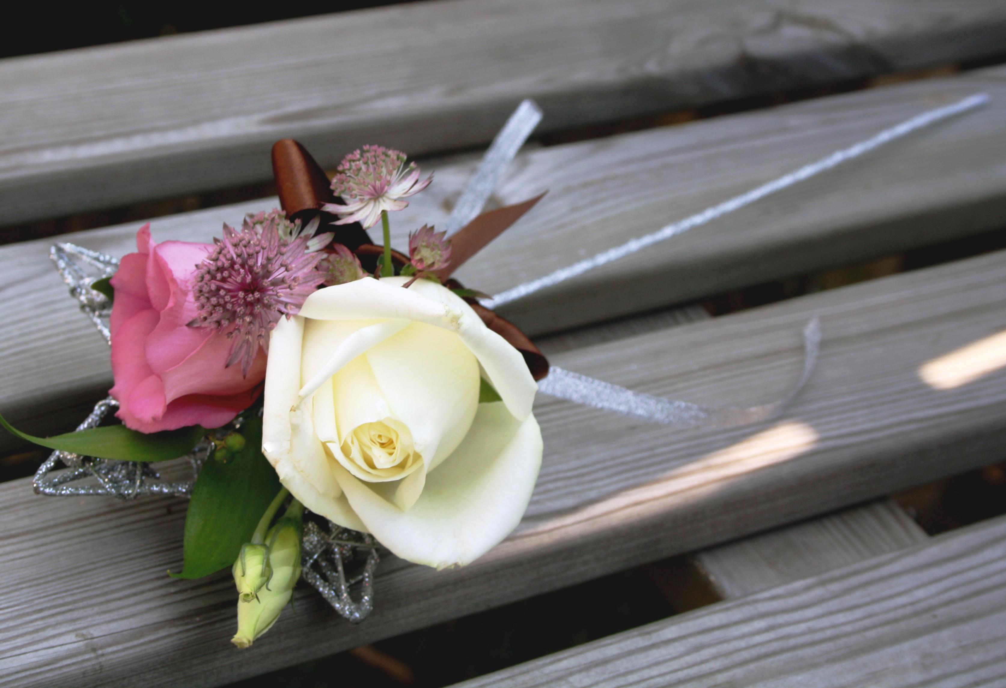 Alex John S Intimate Wedding Joanne Truby Floral Design