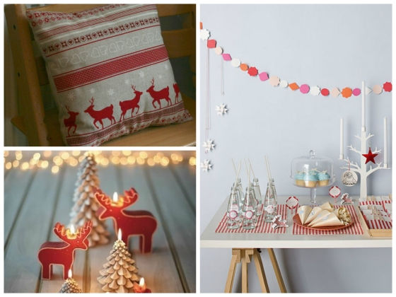 Scandi Christmas Board 2