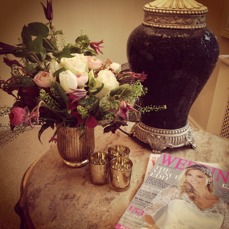 Jenny Packham Design Weekend At Blackburn Bridal Couture