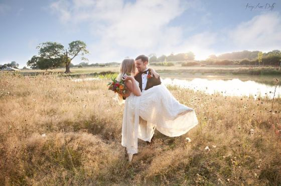 The House Meadow - Kerry Ann Duffy Photography