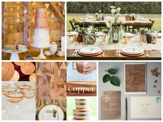 Copper Board 1