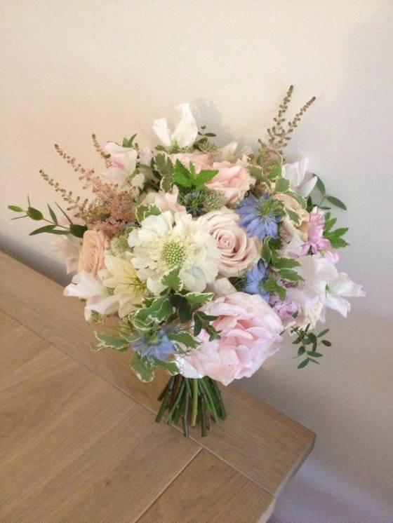 christina bouquet