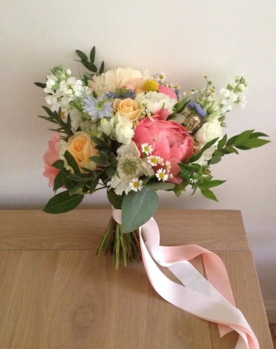 jess bouquet